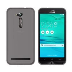 """Funda Gel Tpu para Asus Zenfone Go 5"""" (Zb500Kl) Color Transparente"""