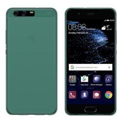 Funda Gel Tpu para Huawei P10 Plus Color Azul