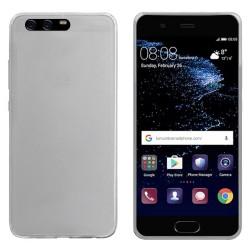 Funda Gel Tpu para Huawei P10 Plus Color Transparente