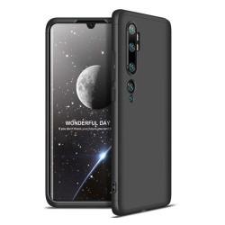 Funda Carcasa GKK 360 para Xiaomi Mi Note 10 Color Negra