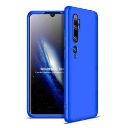 Funda Carcasa GKK 360 para Xiaomi Mi Note 10 Color Azul