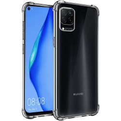 Funda Gel Tpu Anti-Shock Transparente para Huawei P40 Lite