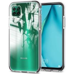 Funda Silicona Gel TPU Transparente para Huawei P40 Lite