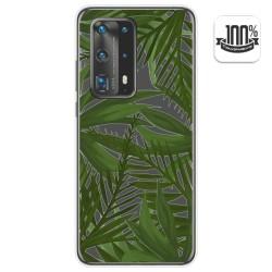 Funda Gel Transparente para Huawei P40 Pro diseño Jungla Dibujos