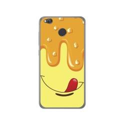 Funda Gel Tpu para Xiaomi Redmi 4X Diseño Helado Vainilla Dibujos