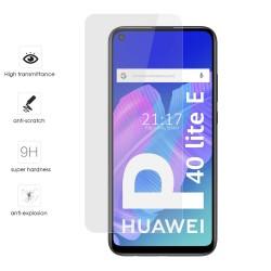 Protector Cristal Templado para Huawei P40 Lite E Vidrio
