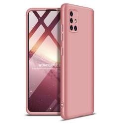 Funda Carcasa GKK 360 para Samsung Galaxy A51 Color Rosa