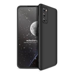 Funda Carcasa GKK 360 para Samsung Galaxy S20 Color Negra