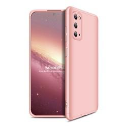 Funda Carcasa GKK 360 para Samsung Galaxy S20 Color Rosa