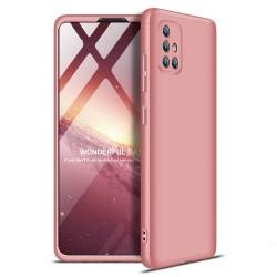 Funda Carcasa GKK 360 para Samsung Galaxy A71 Color Rosa