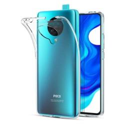 Funda Silicona Gel TPU Transparente para Xiaomi POCO F2 Pro