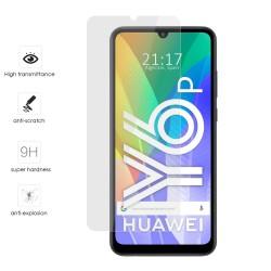 Protector Cristal Templado para Huawei Y6p Vidrio