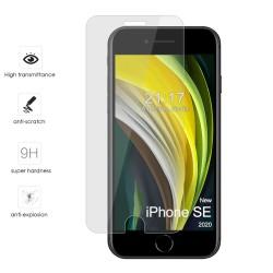 Protector Cristal Templado para Iphone SE 2020 Vidrio