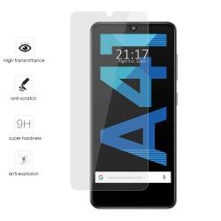 Protector Cristal Templado para Samsung Galaxy A41 Vidrio