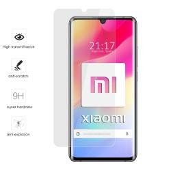 Protector Cristal Templado para Xiaomi Mi 10 Lite Vidrio