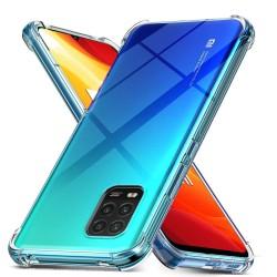 Funda Gel Tpu Anti-Shock Transparente para Xiaomi Mi 10 Lite