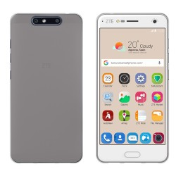 Funda Gel Tpu para Zte Blade V8 Color Transparente