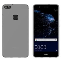 Funda Gel Tpu para Huawei P10 Lite Color Transparente