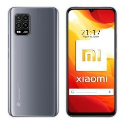 Funda Silicona Gel TPU Transparente para Xiaomi Mi 10 Lite