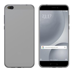 Funda Gel Tpu para Xiaomi Mi 5C Color Transparente