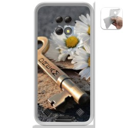 Funda Gel Tpu para Blackview BV9800 / BV9800 PRO diseño Dream Dibujos