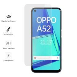 Protector Cristal Templado para Oppo A52 / Oppo A72 Vidrio