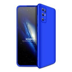 Funda Carcasa GKK 360 para Samsung Galaxy S20+ Plus Color Azul