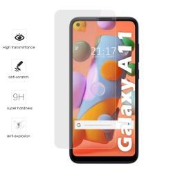 Protector Cristal Templado para Samsung Galaxy A11 / M11 Vidrio