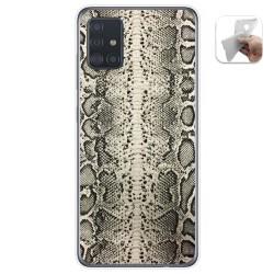 Funda Gel Tpu para Samsung Galaxy A51 5G diseño Animal 01 Dibujos