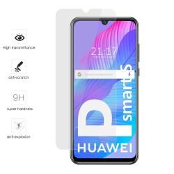 Protector Cristal Templado para Huawei P Smart S / Y8p Vidrio