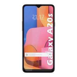 Protector Cristal Templado para Samsung Galaxy A20s Vidrio