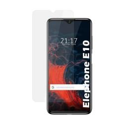 Protector Cristal Templado para Elephone E10 / E10 Pro Vidrio