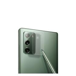 Protector Cristal Templado Cámara Trasera para Samsung Galaxy Note 20 Vidrio