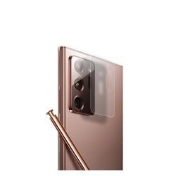 Protector Cristal Templado Cámara Trasera para Samsung Galaxy Note 20 Ultra
