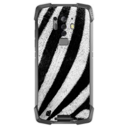 Funda Gel Tpu para Blackview BV6900 / BV6900 Pro diseño Animal 02 Dibujos