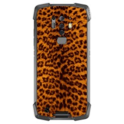 Funda Gel Tpu para Blackview BV6900 / BV6900 Pro diseño Animal 03 Dibujos