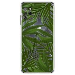 Funda Gel Transparente para Elephone E10 / E10 Pro diseño Jungla Dibujos