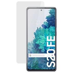 Protector Cristal Templado para Samsung Galaxy S20 FE