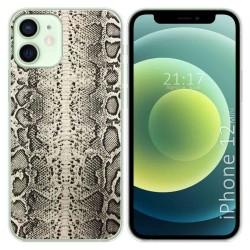 Funda Gel Tpu para Iphone 12 Mini (5.4) diseño Animal 01 Dibujos