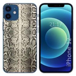 Funda Gel Tpu para Iphone 12 / 12 Pro (6.1) diseño Animal 01 Dibujos