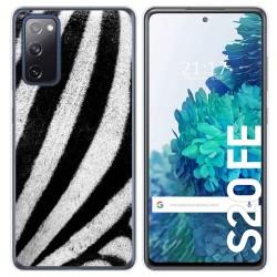 Funda Gel Tpu para Samsung Galaxy S20 FE diseño Animal 02 Dibujos