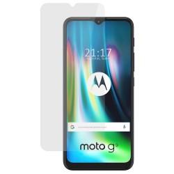 Protector Cristal Templado para Motorola Moto G9 Play / E7 Plus Vidrio