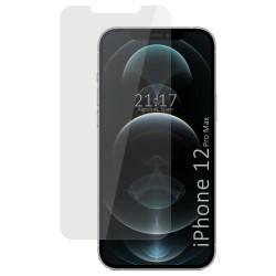 Protector Cristal Templado para Iphone 12 Pro Max (6.7) Vidrio