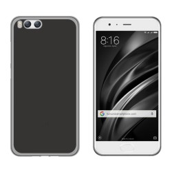 Funda Gel Tpu para Xiaomi Mi6 Color Negra