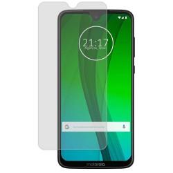 Protector Cristal Templado para Motorola Moto e6s Vidrio