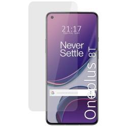 Protector Cristal Templado para OnePlus 8T 5G Vidrio