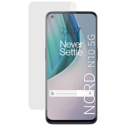 Protector Cristal Templado para OnePlus Nord N10 5G Vidrio