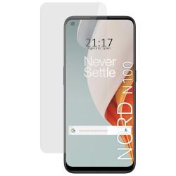Protector Cristal Templado para OnePlus Nord N100 Vidrio