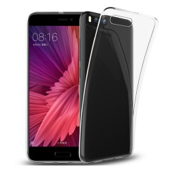 Funda Gel Tpu Fina Ultra-Thin 0,3mm Transparente para Xiaomi Mi6