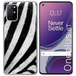 Funda Gel Tpu para OnePlus 8T 5G diseño Animal 02 Dibujos